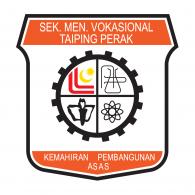 Logo of Sekolah Menengah Vokasional Taiping