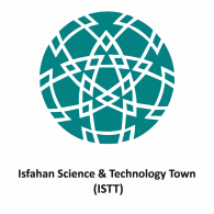 Logo of Isfahan Science & Technology Town