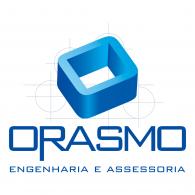 Logo of Orasmo Engenharia