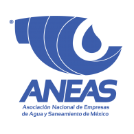 Logo of Aneas  un Color