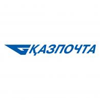 Logo of Kazpost JSC