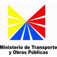 Logo of Ministerio de Obras Pulicas