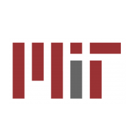 Logo of Red & Gray MIT Logo