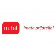 Logo of M tel