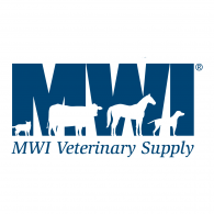 Logo of MWI Veternary Supply