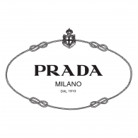 Logo of Prada