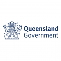 Logo of Queensland Government