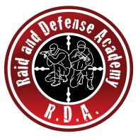Logo of RDA - Raid and Defense Academy