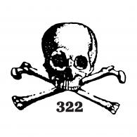 Logo of Skull and Bones Society