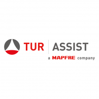 Logo of Tur Assist a Mapfre Company