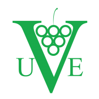 Logo of Uve