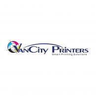 Logo of VanCity Printers