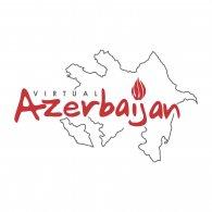 Logo of Virtual Azerbaijan