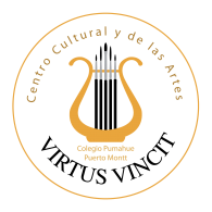 Logo of Virtus Vincit