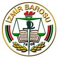 Logo of İzmir Barosu