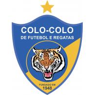 Logo of Colo Colo Futebol