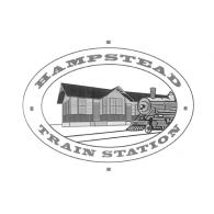 Logo of Hampstead Train Station
