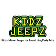 Logo of Kidz Jeepz