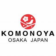 Logo of Komonoya