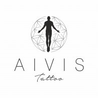 Logo of Aivis tattoo
