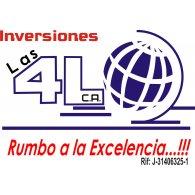 Logo of Inversiones Las 4L, C.A.