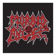 Logo of Morbid Angel