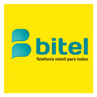 Logo of Bitel