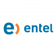 Logo of Entel