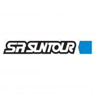Logo of Sr Suntour