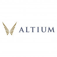 Logo of Altium Capital