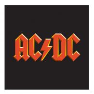 Logo of AC/DC
