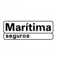 Logo of Máritima Seguros