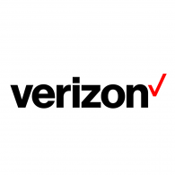 Logo of Verizon