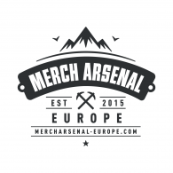 Logo of Mercharsenal-Europe