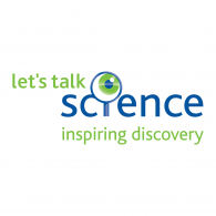 Logo of Let's Talk Science