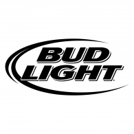 bud light brands of the world download vector logos and logotypes rh brandsoftheworld com new bud light logo vector Budweiser Bud Light Logo