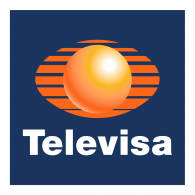Logo of Televisa