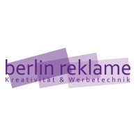 Logo of Berlin Reklame