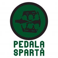 Logo of Pedala Spartă