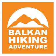 Logo of Balkan Hiking Adventure