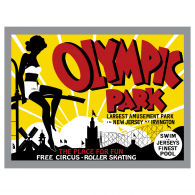 Logo of Olympic Park