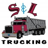 Logo of Trucking