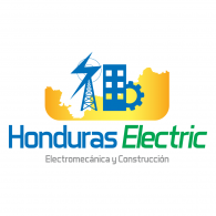 Logo of Honduras Electric