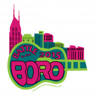 Logo of Battle in the Boro
