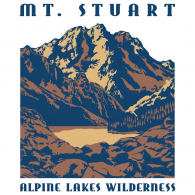 Logo of Tumwater.Mt. Stuart