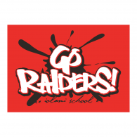 Logo of Go Raiders