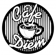Logo of Cafe Diem