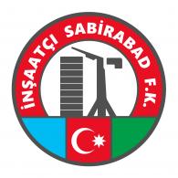 Logo of İnşaatçı Sabirabad FK