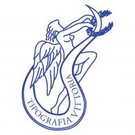 Logo of Tipografia Vittoria
