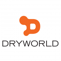 Logo of Dryworld